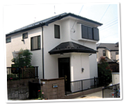 外壁塗装 横浜市